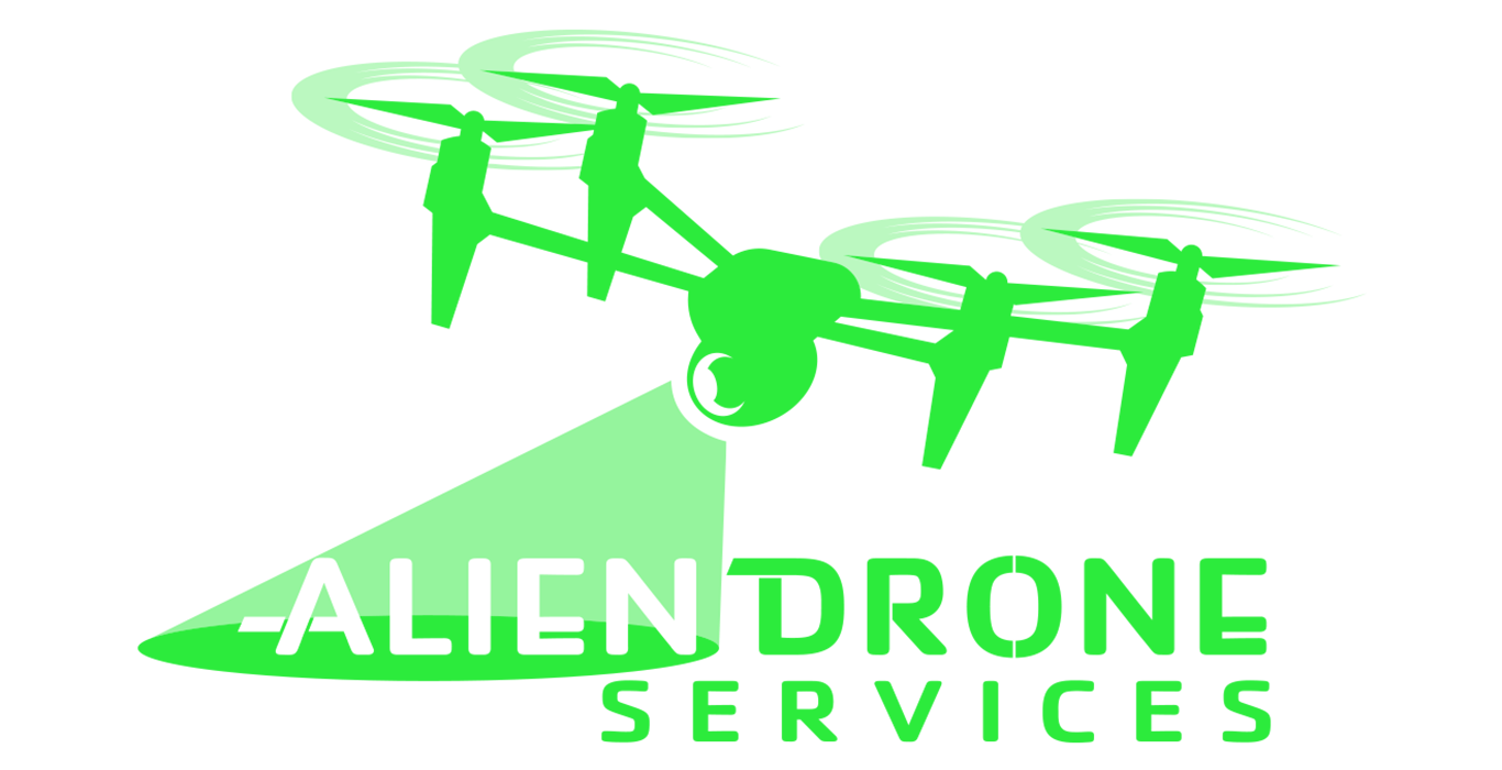 Alien Drone Services, Aerial Photography, Videography and Inspections