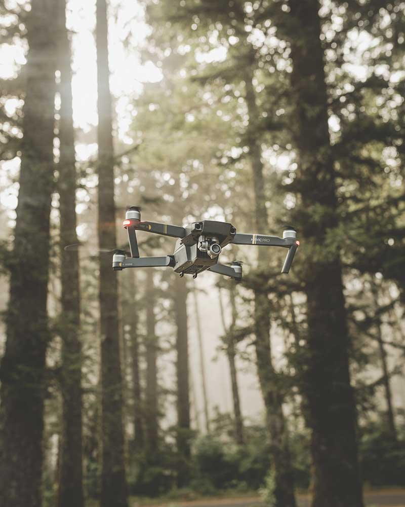 Drone Services from Alien Drone Services